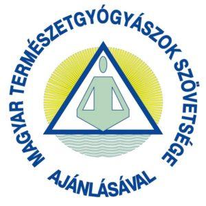 Magyar Természetgyógyászok Szövetségének ajánlásával